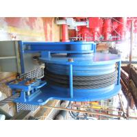 Customization Marine Hydraulic Winch Hand Operated High Strength Steel Manufactures