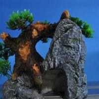 China 2012 new fish tank decoration aquarium tree root on sale