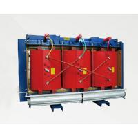 China SC(B)H15 Amorphous Alloy Dry-type Distribution Transformer on sale