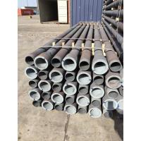Ductile cast iron micro piles for foundations Manufactures