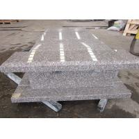 Poland Style G664 Granite Stone Tombstone And Monuments Any Size Available Manufactures