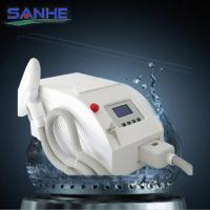 Super Portable Q-Switch ND YAG Solid-state Laser q switch laser supplier