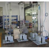 200 X 250 Mm  Table Size Shock Test System For Small And Light Weight Product Manufactures