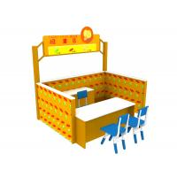 Role Play Center--Kids Indoor Playground Equipment--FF-Candy Shop Manufactures