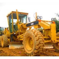140H Used motor grader caterpillar 2008 Manufactures