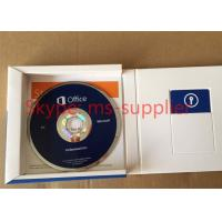China Microsoft Office 13 Product Key Professional / Microsoft Office Home And Business 2013 on sale