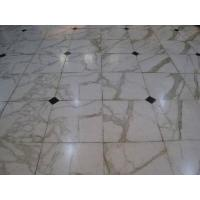 Calacatta White Marble Slab/ Marble Tile/ Countertop Manufactures