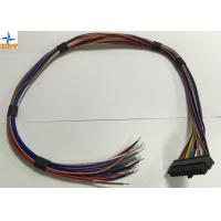 Discrete Wire Harness Assembly 3.0mm Pitch Micro-Fit 3.0 Connector System Manufactures