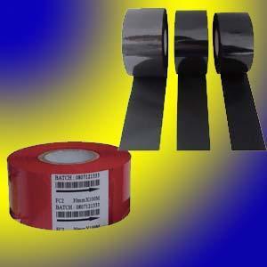 Black Hot Stamping Foil (Dia30mm*120m) Manufactures