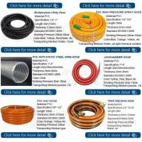 Homebase Suction and Discharge Hose Homebase Braided Hose Camlock Quick Coupling Storz Coupling Guillemin Coupling Bauer Manufactures