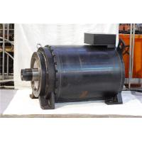 6000N-m AC Direct Drive Servo Motor , Low Speed High Torque Manufactures