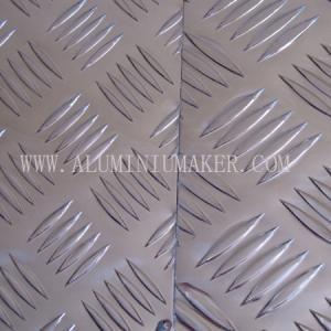 five bar aluminum sheet Manufactures