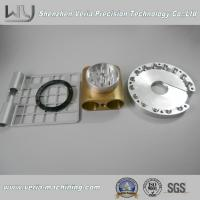 Precision CNC Metal Part / CNC Machining Part / CNC Machined Part for Machinery Spare Part Manufactures