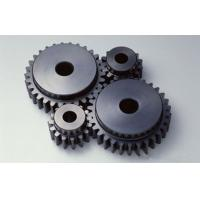 CNC turning and Gear Hobbing Process Spur Small Plastic Gears With Durable Service Life Manufactures