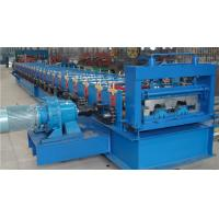 Deck Panel Cold Roll Forming Machine Manufactures