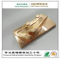 Quality OEM CNC Machined Part / Precision CNC Part for Machinery Component Non-Standard for sale