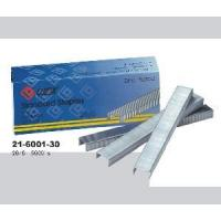26/6 Standard Staples, 5000/bx(21-6001-30) Manufactures