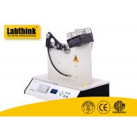 Laboratory ASTM D3420 Pendulum Impact Testing Machine For Cigarette Packages FIT-01 Manufactures