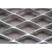 Expanded Mesh-Heavy metal mesh Manufactures