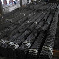 China ASTM SA333 Pipe Low Temperature Carbon Steel Pipe Round Shape on sale