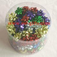 Gift wrapping ribbon & bow Party Decoration,Gift Packing Handmade PP Pull Ribbon Bow Manufactures
