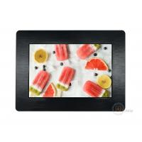 China Low Fanless Capacitive Industrial Touch Panel PC IP65 Waterproof Anti Vandalism 1037U on sale