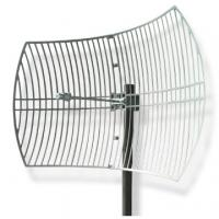 5725-5850MHz 30DBI High Gain Grid Parabolic Antenna Manufactures