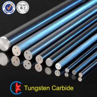 Tungsten Carbide  Rods/Round Bars Manufactures