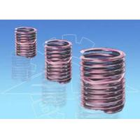 China High precision, smooth surface of the lock wire screw thread inserts on sale