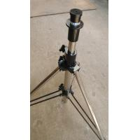 Steel Outdoor Lighting Truss Stands , Global Truss Crank Stand Manufactures