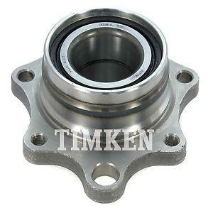 Wheel Bearing Assembly TIMKEN BM500014 fits 03-11 Honda Element         bearing assemblyhonda vehicles Manufactures