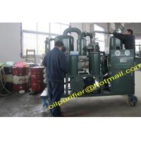 Transformer Oil Filtration Equipment and Reclamation Dechlorination PCB Service,Oil Purifier to degas,remove PCB content Manufactures