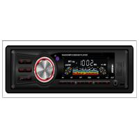 NEW One Din Car MP3 Player with Detachable Panel Manufactures