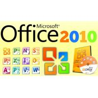 Quality Retail Box MS Office 2010 Activation Code , Code Microsoft Office 2010 Product Key for sale