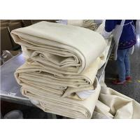 Buy cheap Cement Filter Socks Aramid Filter Bag Synthetic Fiber Easy Installation CE from wholesalers