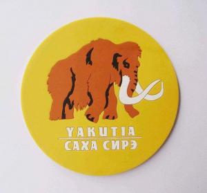 PVC Cup Mat Coaster Doily Manufactures