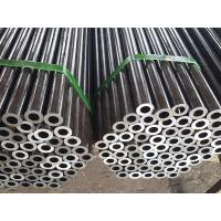 Automotive High Precision Steel Tube / Cold Drawn Steel Pipe ASTM A106 Manufactures
