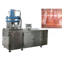 China Energy Saving Single Punch Machine , Industrial Salt Lick Tablet Press Machine Low Failure Rate on sale
