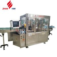 Electric Stick Labeling Machine / Packing Machine Manufactures