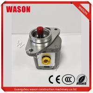 China EX200-1 EX200-2 Excavator Spare Parts Gear Pump / Polit Pump / Wheel Pump 4255303 4181700 on sale
