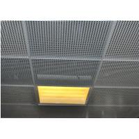 0.4-8mm Wire Hexagonal Mesh Sheet  Smooth Surface Long Lifeapan For Grain Filter Manufactures