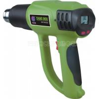 Ditigal Display Control Hot Air Blower Gun Manufactures