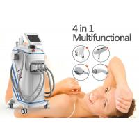 RF Multifunctional Laser Beauty Machine For Hair Removal 55 KG Net Weight Stable Performance Manufactures