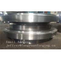 F5a Alloy Steel Metal Forgings  / Body Forged Steel Valves  / Rod Forgings Manufactures
