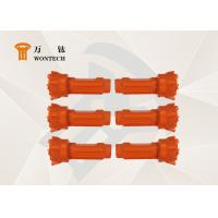 Chromium Steel Air Drill Hammers And Bits Long Life And High Performance Manufactures