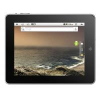 Quality 4GNand Flash, Wireless LAN 802.11b/g Google 8 Inch Android 2.2 Tablet PC with Touch Screen for sale