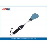 Buy cheap Handheld RFID Wand Reader 13.56 MHz , RFID Stick Reader R - Pan For Books Inventory from wholesalers