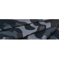 China 94 X 48 Density 230GSM Canvas Dyeing Printed Fabric on sale