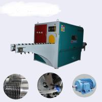 MJY-F150 automatic multiple rip saw wood cutting machine with rip saw blades Manufactures