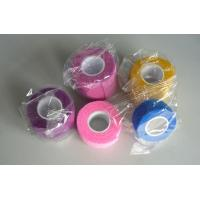 Quality adhensive elastic bandage for sale